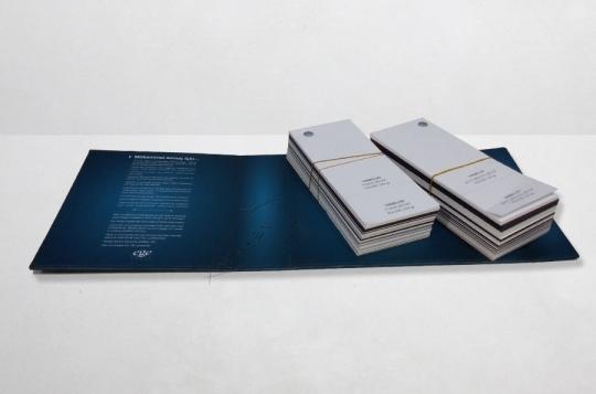 Kartela Üretimi